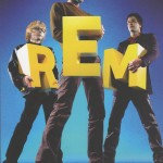 R.E.M. Perfect Circle is available online in the UK from March 11, but is already in British bookstores. American publication is officially in July, but the book can be ordered through UK online outlets in the meantime. Click on thumbnail above for Omnibus Press publisher page and online ordering.