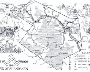mapshandaken