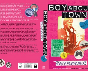 Boy About Town