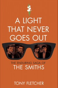 A Light That Never Goes Out, American hardback.