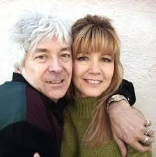 Ian and Kim McLagan