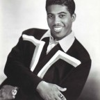 Ben E. King in his early solo days