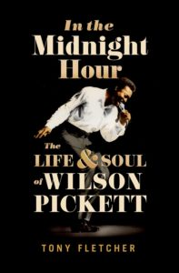 IN THE MIDNIGHT HOUR FRONT COVER
